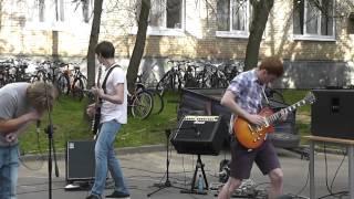 Скороспилсия - Последняя весна (Official HD Live Video'13)