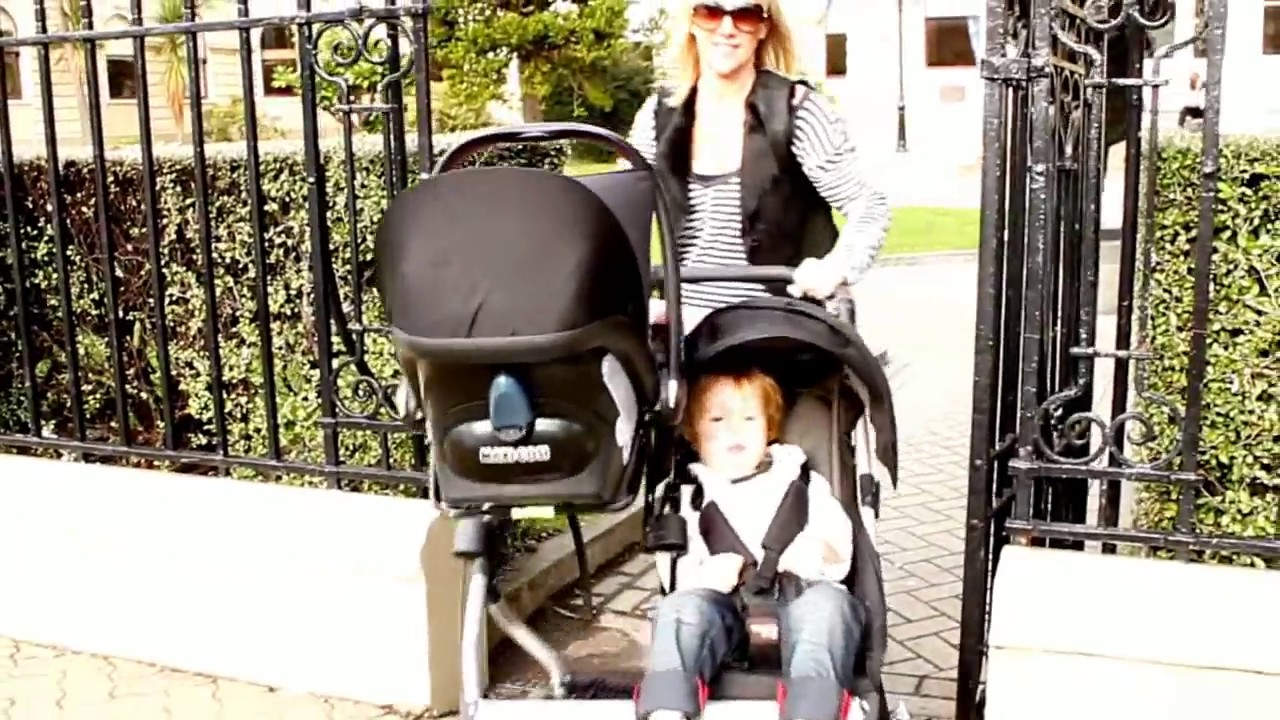 Mountain Buggy Duet Review Mountain Buggy Duet Strollers