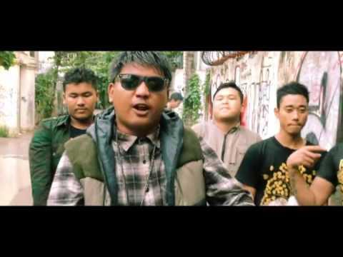 Myanmar  hip hop song all MC