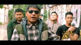 Myanmar love hip hop song 2015