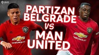 PARTIZAN BELGRADE vs MAN UTD: Europa League Preview