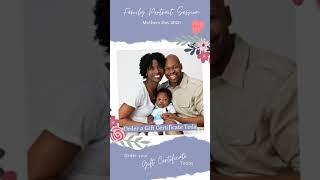 Story GCV Dia das mães