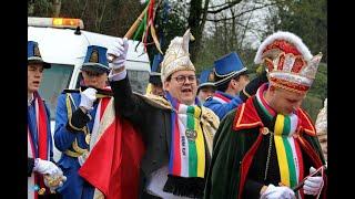LIVE Carnavalsoptocht Helmond 2020