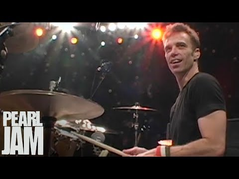 Baba O'Riley (The Who Cover) - Live at Madison Square Garden - Pearl Jam