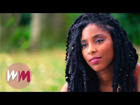 Top 5 The Incredible Jessica James Facts