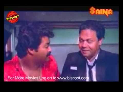 No 20 Madras Mail Malayalam Movie Comedy...