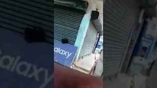 Corrupt traffic police caught on camera