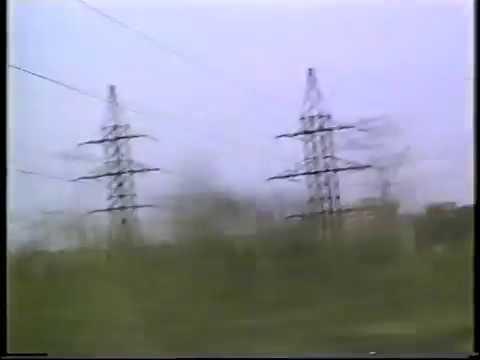 Город Кирово-Чепецк, 1994-1995 год