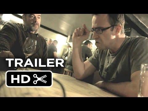 The Borderlands Official Trailer 1 (2014) - British Found Footage Horror Movie HD