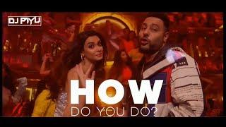 Sheher Ki Ladki Song ( Remix ) - Dj Piyu  | Khandaani Shafakhana | Tanishk Bagchi, Badshah,