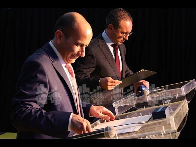 «Conçus l'un pour l'autre»:  Un partenariat signé entre Vivo Energy Tunisie et Ben Jemâa Motors