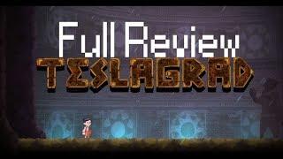 Teslagrad - Review