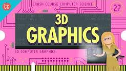 3D Graphics: Crash Course Computer Science #27
