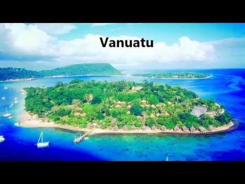 Discover Vanuatu - Official Vanuatu Tourist Information Centre