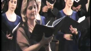 G. F. Handel - Laudate pueri Dominum (Psalm 112), HWV 237