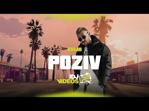 Смотреть клип Cvija - Poziv