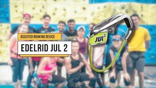ABD Edelrid Jul 2 - Sport Climbing Level 1 Tutorial | MOA Academy