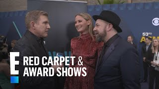 Sugarland Reveals Why They Reunited | E! Live from the Red Carpet