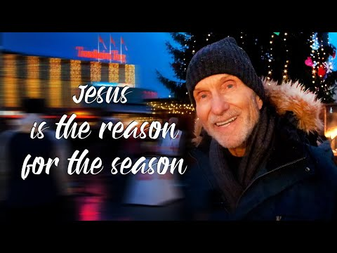 christmas-in-norway-|-jesus-is-the-reason-for-the-season-|-happy-man