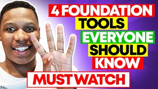 Ref Wayne sharing the 4 foundation steps