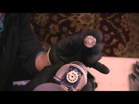 Rode K2 Condenser Microphone - How to Change the Tube (DIY) - Vidéo proposée par LoEnzo