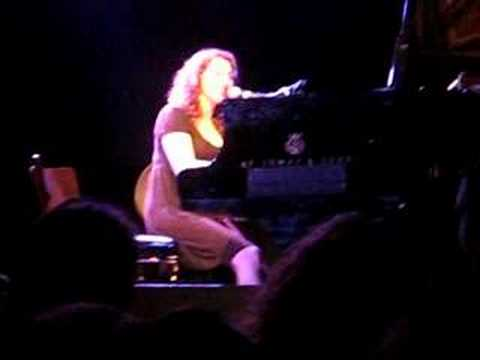 Regina Spektor in Israel - Better
