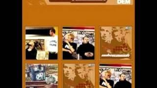 Echorausch Feat. DJ Real - Lieber nich