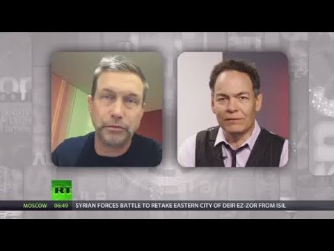 Keiser Report: 'Silver lining' of US mortality rates (E1111)