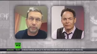 Keiser Report  'Silver lining' of US mortality rates (E1111)