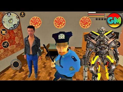 Vegas Crime Simulator #271  (by Naxeex LLC) Android GamePlay HD