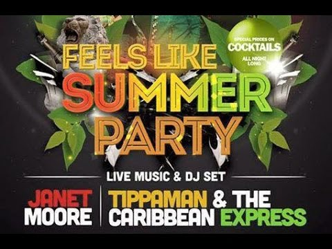 Tippaman & The Caribbean Express