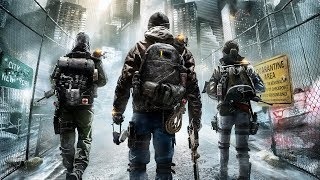 The Division│PS4│Intro