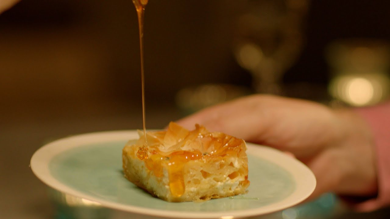 Old rag pie recipe simply nigella episode 3 bbc two youtube forumfinder Image collections