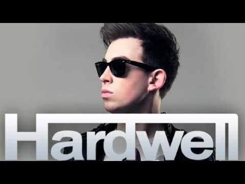 Example - Say Nothing (Hardwell Remix) OFFICIAL