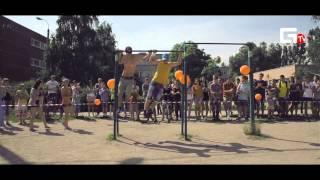 Geometria TV Балаково: Фестиваль З.О.Ж.(, 2014-07-04T16:08:38.000Z)