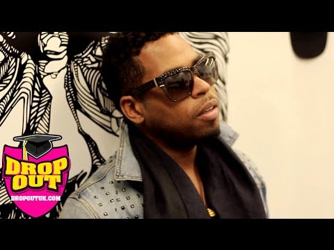 Bobby V - 'Back To Love (Snippet)' - Dropout Live | Dropout UK