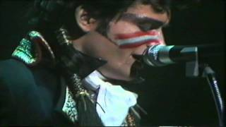 Adam And The Ants (UK 1982) [04]. S.E.X.