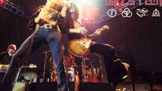 Led Zeppelin - You Shook Me