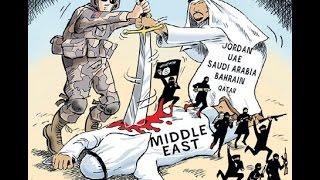 Йемен, 2015  Боевые операции хуситов