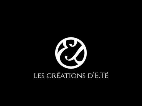 Les créations d'E.Té
