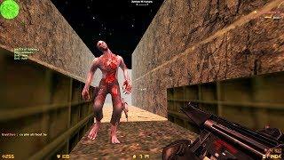 Counter-Strike: Zombie Escape Mod - ze_Military_v1_Exp on WorldCS