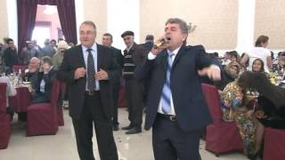 Курушская свадьба в городе Кизляр.