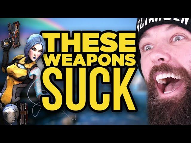 Essas armas de videogame SUGAM! + vídeo