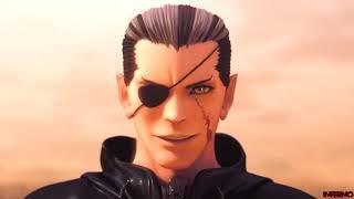 Kingdom Hearts 3 - Epliogue - 'Lost Masters' - English Dub