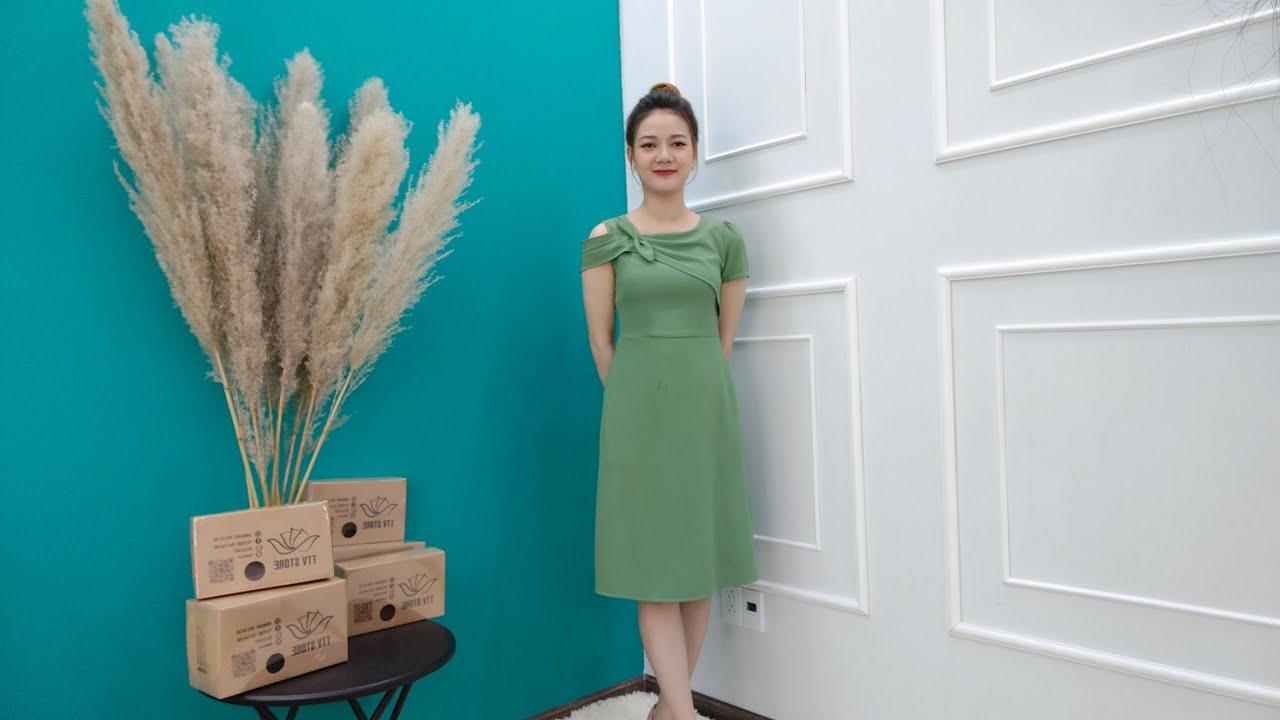 [ LIVE 83 ] – Đầm Trung Niên Đẹp GIẢM GIÁ SỐC – Thời Trang Trung Niên 2021 | Bao quát những nội dung liên quan shop thời trang trung niên đúng nhất