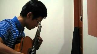 Em ơi Hà Nội phố (Guitar solo)