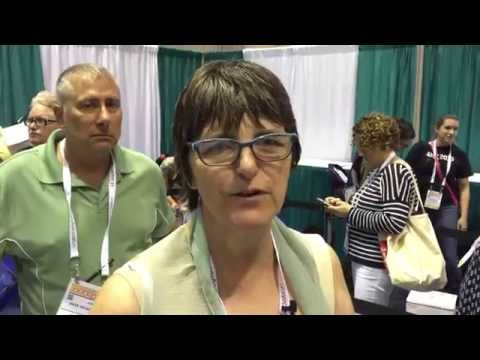 Attendees Reaction to the American Library Association Convention 2016