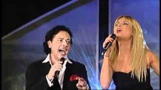 Francesco Napoli & Ianna Novac - Come ho fatto  (SWR auf Winter Tour -Germany TV SHOW )