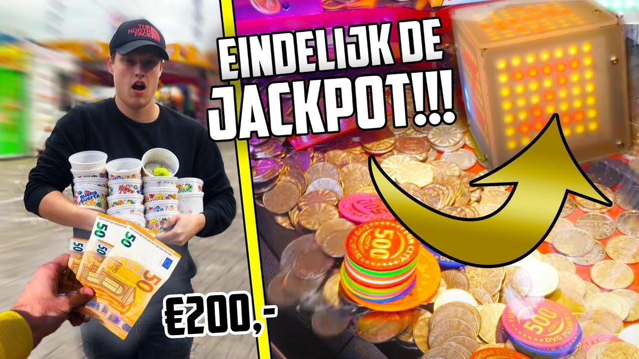 Download €200 COIN PUSHER OP DE KERMIS (3.000 Munten)