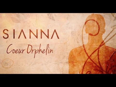 Music video Sianna - Coeur orphelin